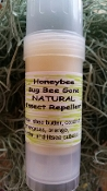Honeybee Bug Bee Gone Natural Insect Repellent