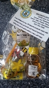 Honeybees' Choice Gift Bag
